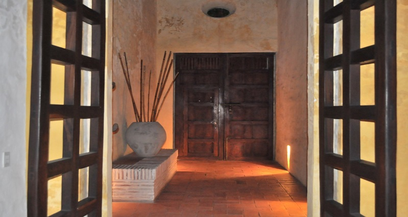 Bed and breakfast in Colombia - Cartagena - Cartagena - Inn 266 - 10