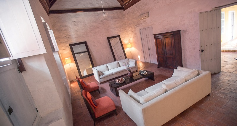 Bed and breakfast in Colombia - Cartagena - Cartagena - Inn 266 - 12