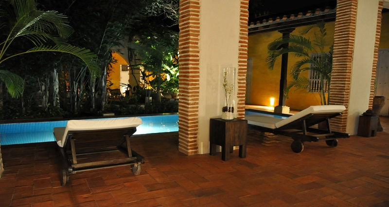 Bed and breakfast in Colombia - Cartagena - Cartagena - Inn 266 - 16