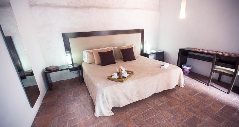 Bed and breakfast in Colombia - Cartagena - Cartagena - Inn 266 - 17