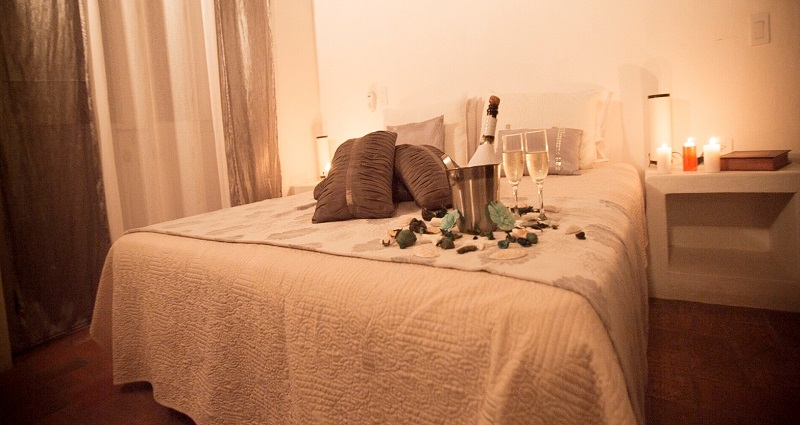 Bed and breakfast in Colombia - Cartagena - Cartagena - Inn 266 - 21