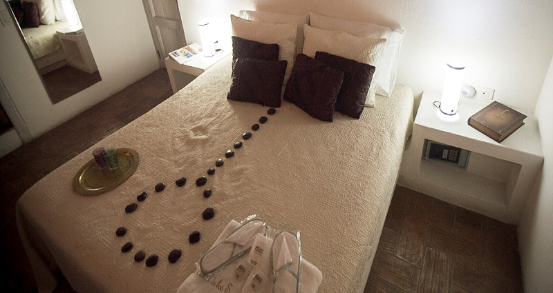 Bed and breakfast in Colombia - Cartagena - Cartagena - Inn 266 - 22
