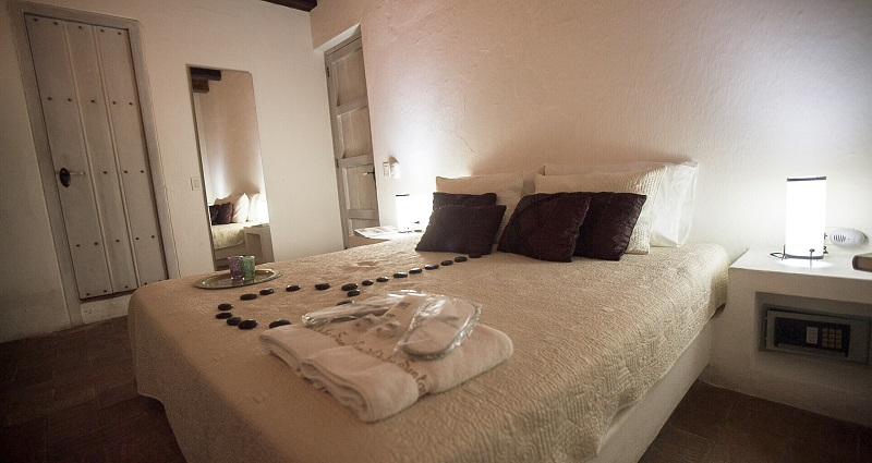 Bed and breakfast in Colombia - Cartagena - Cartagena - Inn 266 - 27