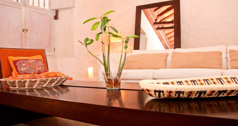 Bed and breakfast in Colombia - Cartagena - Cartagena - Inn 266 - 6