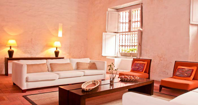 Bed and breakfast in Colombia - Cartagena - Cartagena - Inn 266 - 7