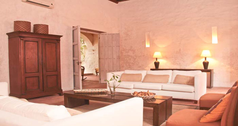 Bed and breakfast in Colombia - Cartagena - Cartagena - Inn 266 - 8