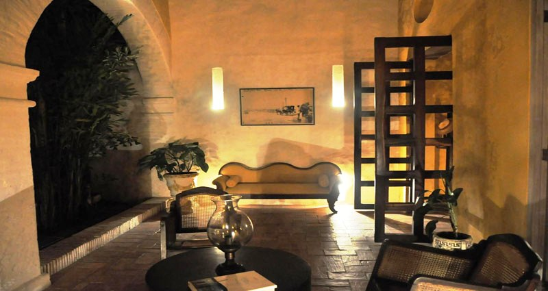 Bed and breakfast in Colombia - Cartagena - Cartagena - Inn 266 - 9