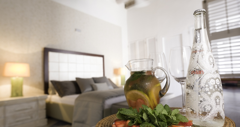 Bed and breakfast in Colombia - Cartagena - Cartagena - Inn 489 - 11