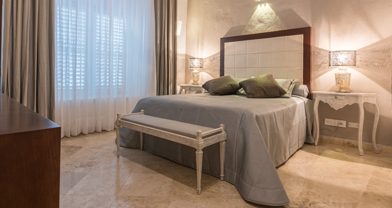 Bed and breakfast in Colombia - Cartagena - Cartagena - Inn 489 - 15