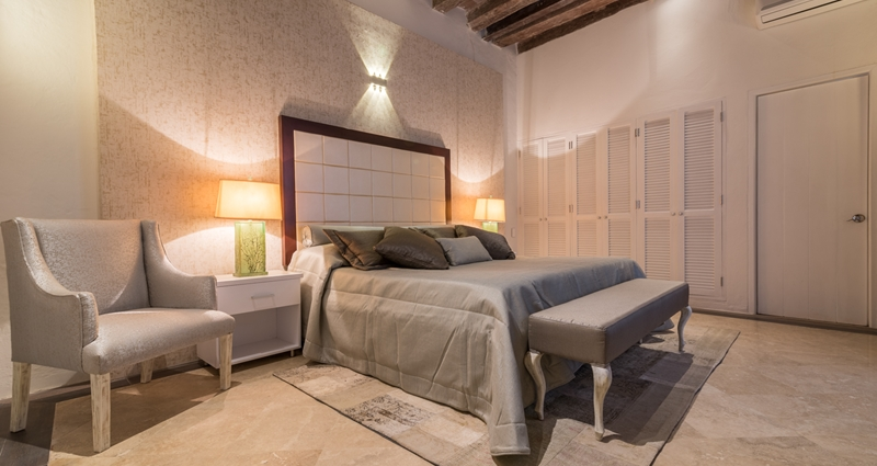 Bed and breakfast in Colombia - Cartagena - Cartagena - Inn 489 - 16