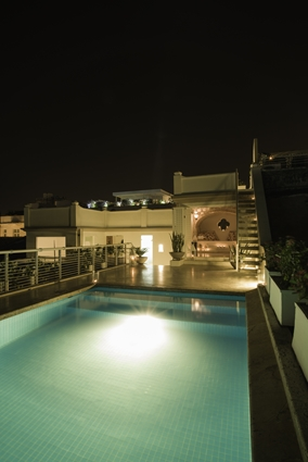 Bed and breakfast in Colombia - Cartagena - Cartagena - Inn 489 - 4
