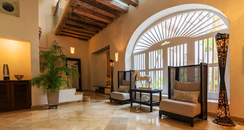 Bed and breakfast in Colombia - Cartagena - Cartagena - Inn 489 - 5