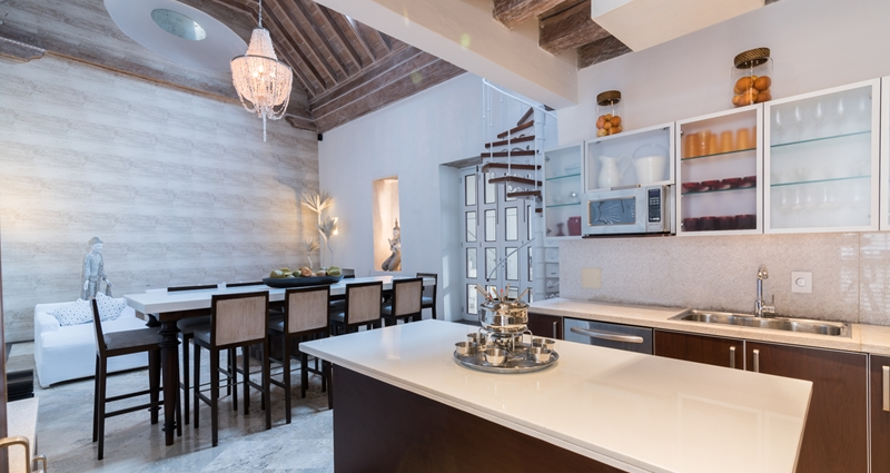 Bed and breakfast in Colombia - Cartagena - Cartagena - Inn 489 - 7