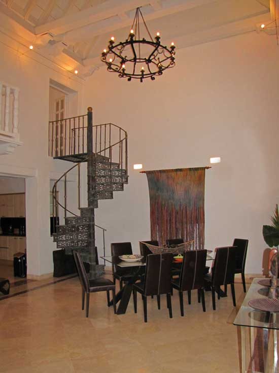 Bed and breakfast in Colombia - Cartagena - Cartagena - Inn 64 - 2