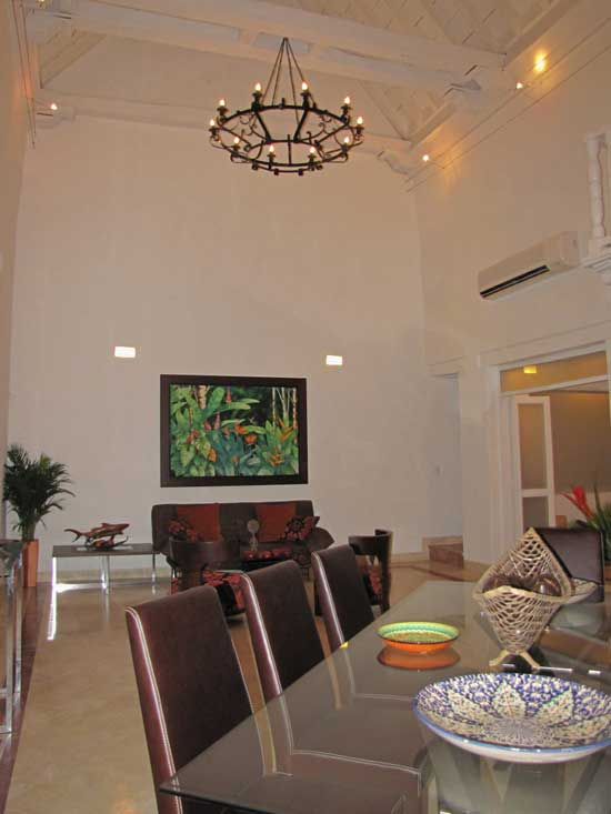 Bed and breakfast in Colombia - Cartagena - Cartagena - Inn 64 - 3