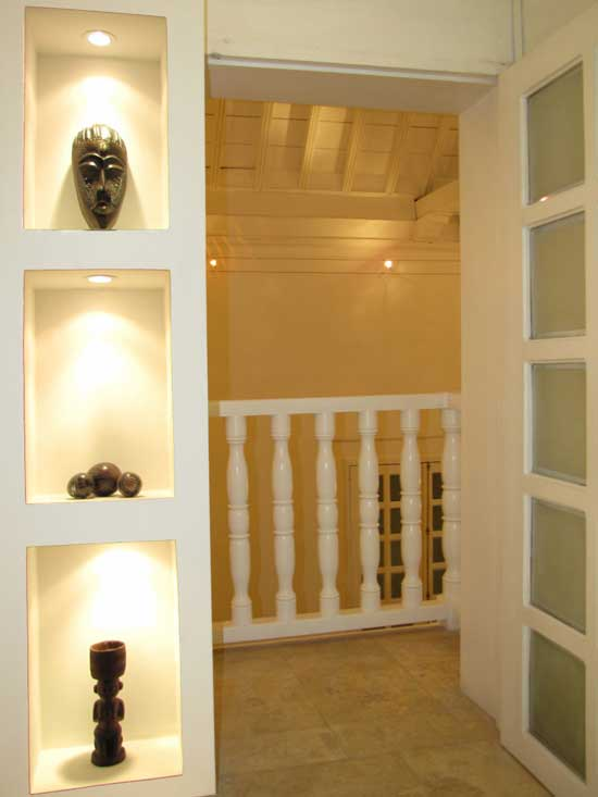 Bed and breakfast in Colombia - Cartagena - Cartagena - Inn 64 - 11