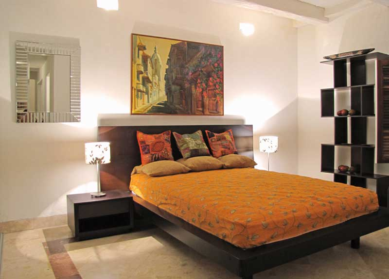 Bed and breakfast in Colombia - Cartagena - Cartagena - Inn 64 - 13