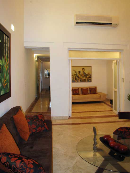 Bed and breakfast in Colombia - Cartagena - Cartagena - Inn 64 - 16