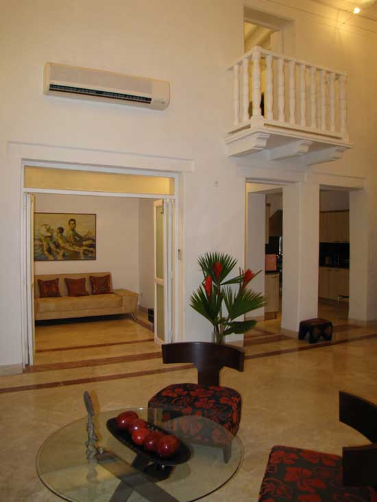 Bed and breakfast in Colombia - Cartagena - Cartagena - Inn 64 - 17