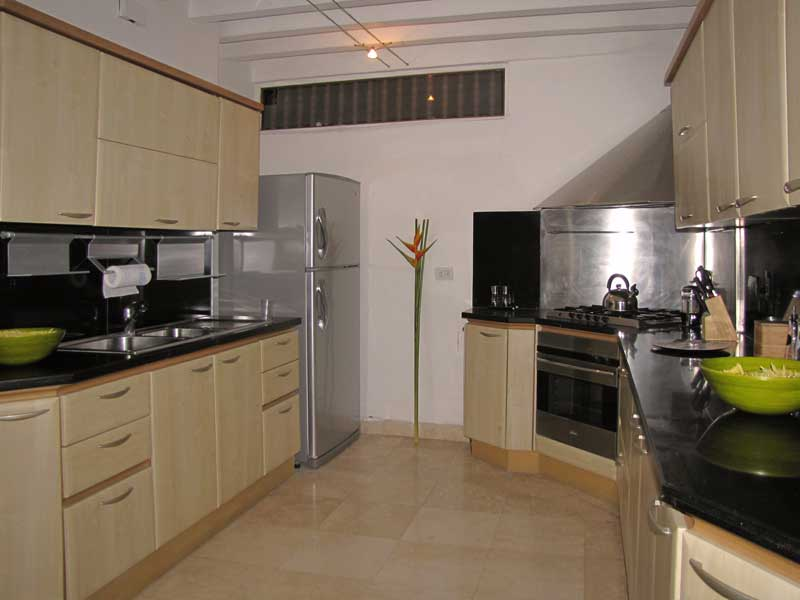Bed and breakfast in Colombia - Cartagena - Cartagena - Inn 64 - 19