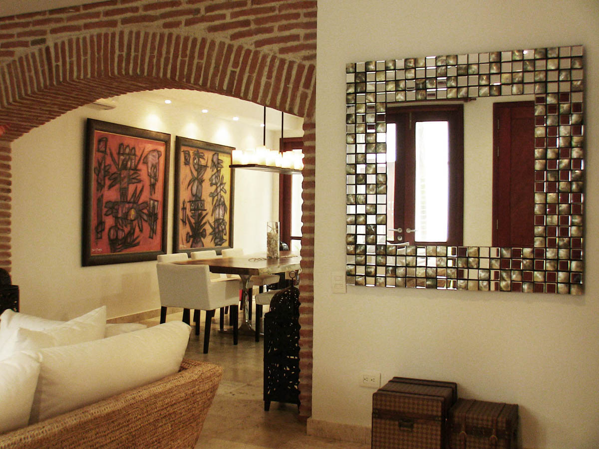 Bed and breakfast in Colombia - Cartagena - Cartagena - Inn 67 - 2