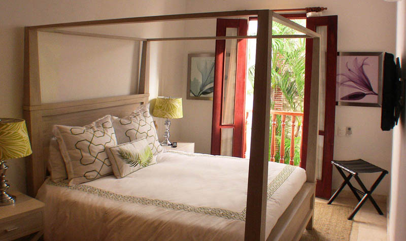 Bed and breakfast in Colombia - Cartagena - Cartagena - Inn 67 - 4