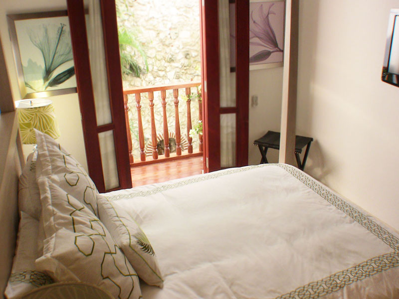Bed and breakfast in Colombia - Cartagena - Cartagena - Inn 67 - 5