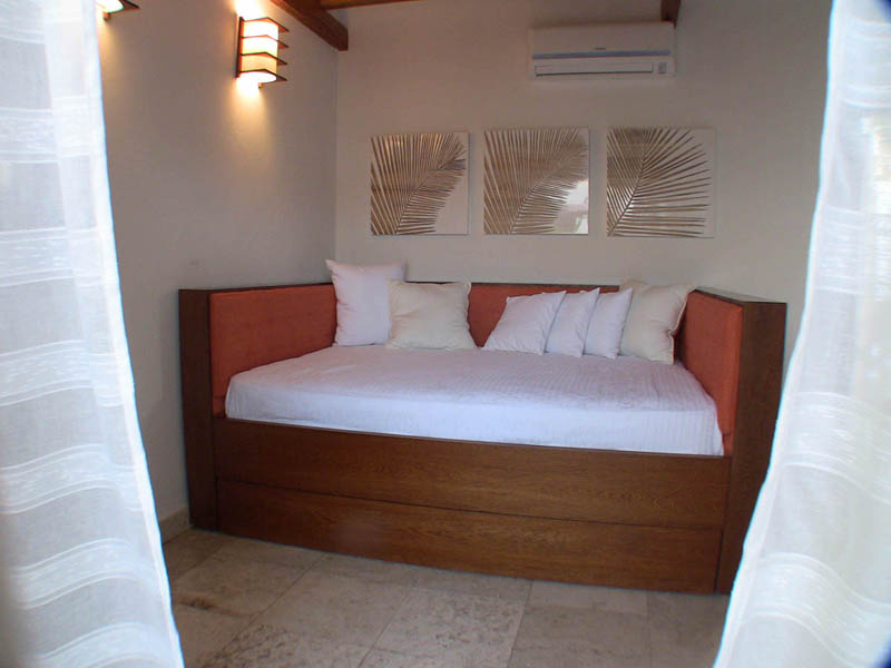 Bed and breakfast in Colombia - Cartagena - Cartagena - Inn 67 - 7