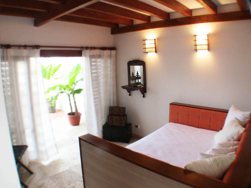 Bed and breakfast in Colombia - Cartagena - Cartagena - Inn 67 - 8
