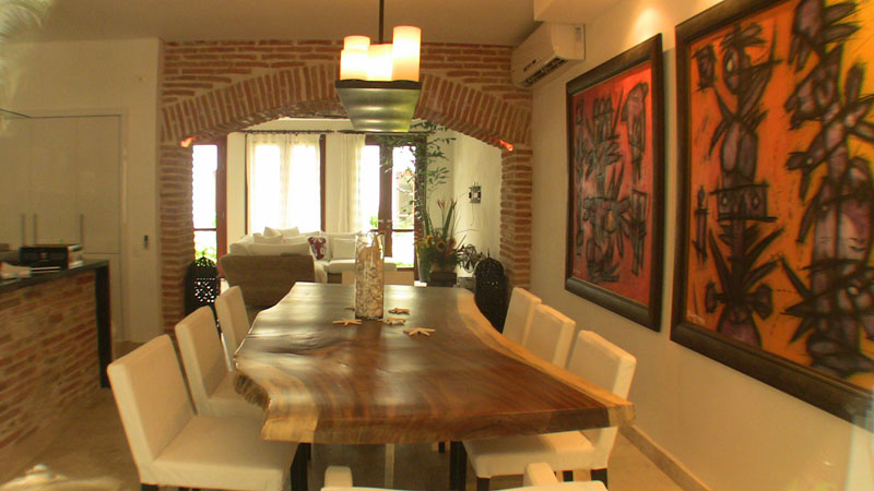 Bed and breakfast in Colombia - Cartagena - Cartagena - Inn 67 - 11