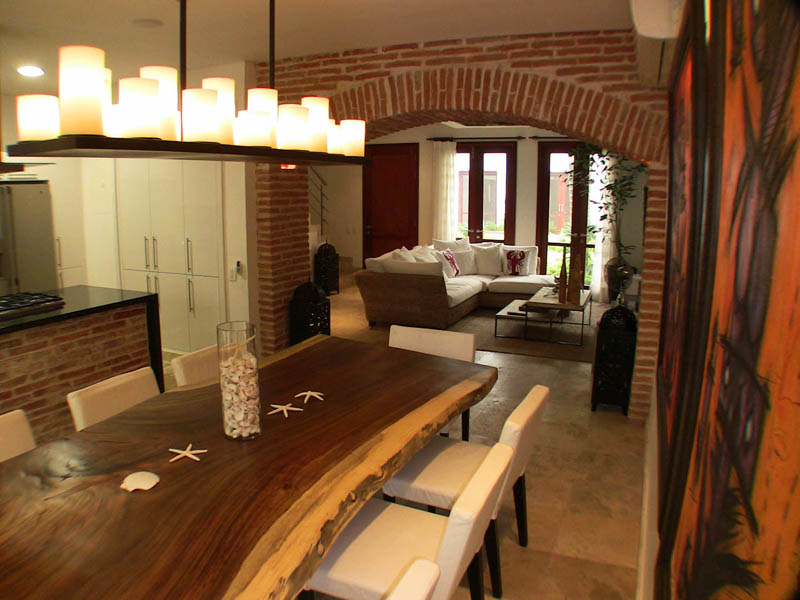 Bed and breakfast in Colombia - Cartagena - Cartagena - Inn 67 - 12