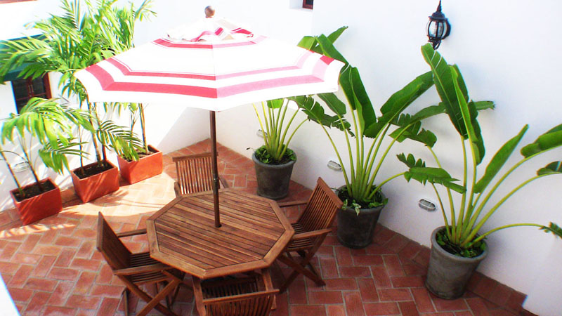 Bed and breakfast in Colombia - Cartagena - Cartagena - Inn 67 - 19