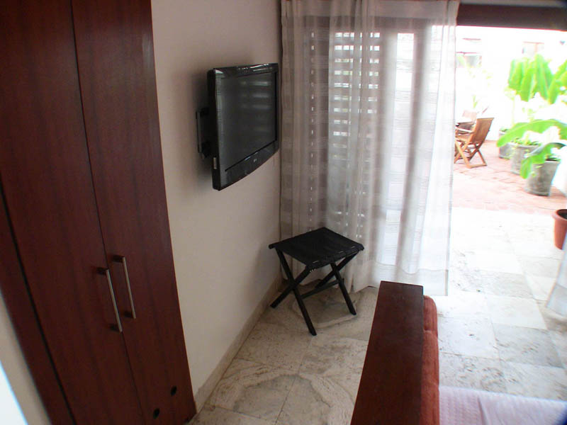Bed and breakfast in Colombia - Cartagena - Cartagena - Inn 67 - 20