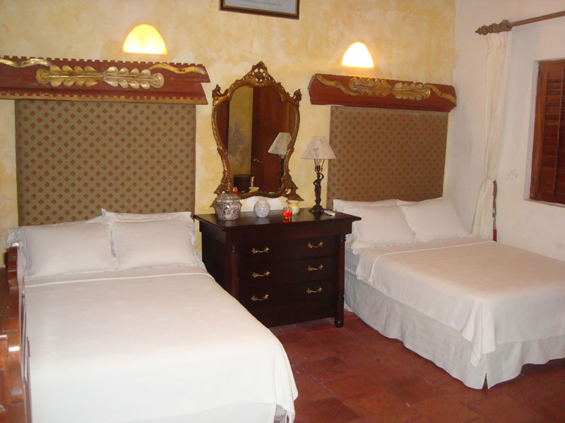 Bed and breakfast in Colombia - Cartagena - Cartagena - Inn 71 - 3