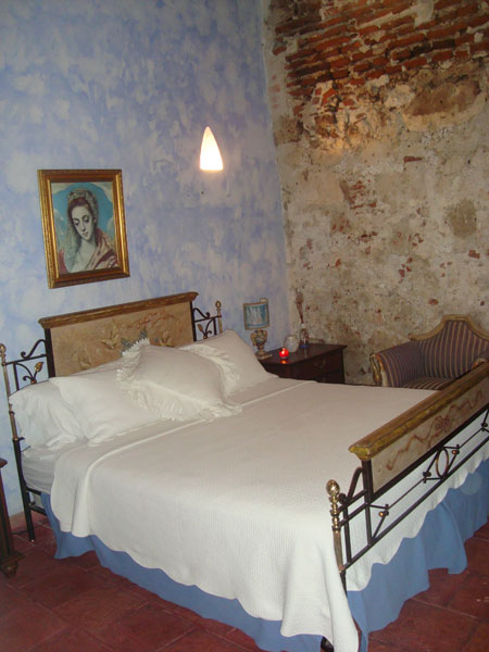 Bed and breakfast in Colombia - Cartagena - Cartagena - Inn 71 - 5