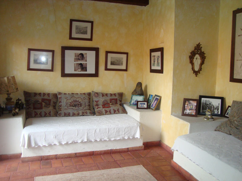 Bed and breakfast in Colombia - Cartagena - Cartagena - Inn 71 - 13