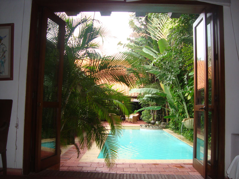 Bed and breakfast in Colombia - Cartagena - Cartagena - Inn 71 - 15