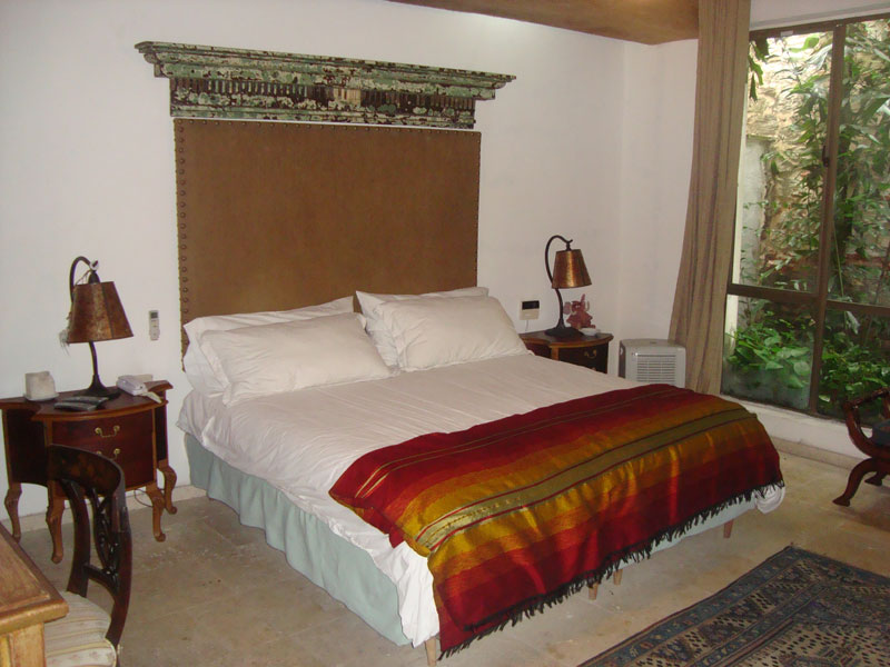 Bed and breakfast in Colombia - Cartagena - Cartagena - Inn 71 - 19