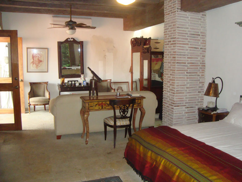 Bed and breakfast in Colombia - Cartagena - Cartagena - Inn 71 - 20