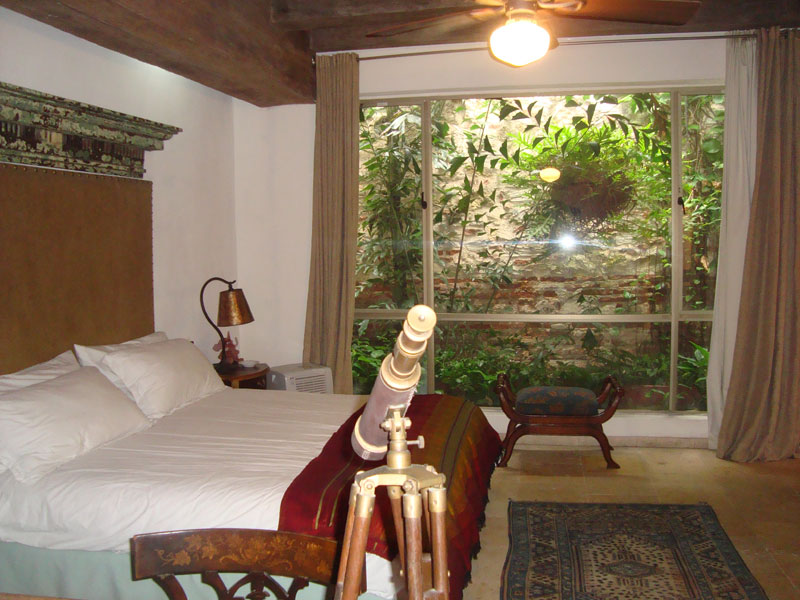 Bed and breakfast in Colombia - Cartagena - Cartagena - Inn 71 - 21