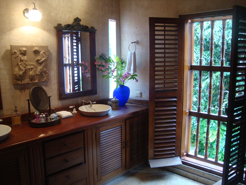 Bed and breakfast in Colombia - Cartagena - Cartagena - Inn 71 - 23
