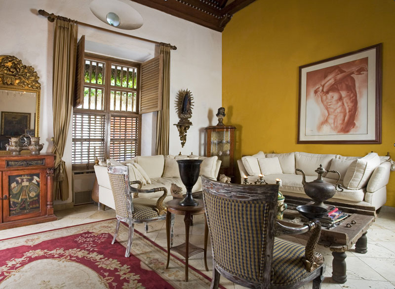Bed and breakfast in Colombia - Cartagena - Cartagena - Inn 71 - 27
