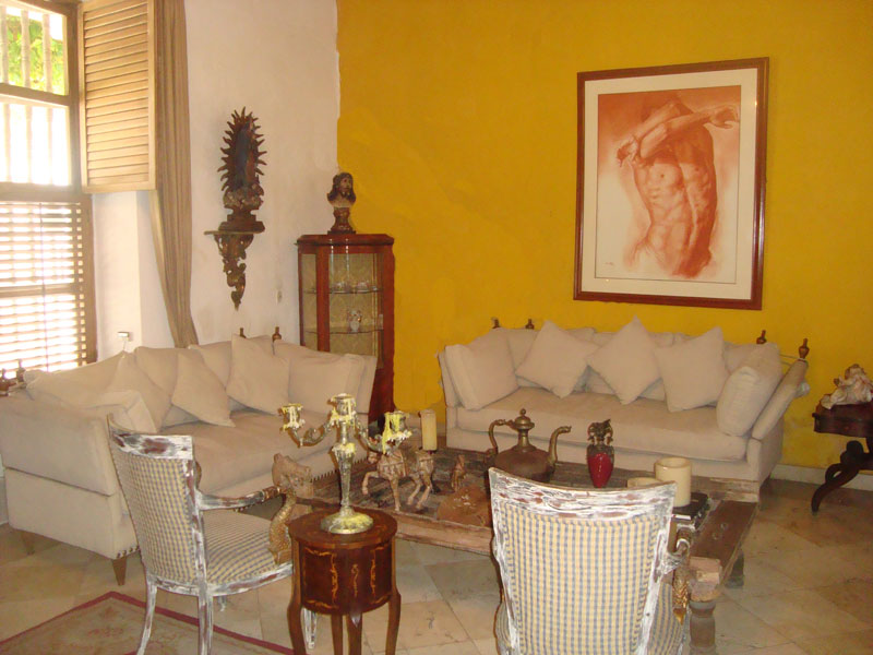 Bed and breakfast in Colombia - Cartagena - Cartagena - Inn 71 - 28