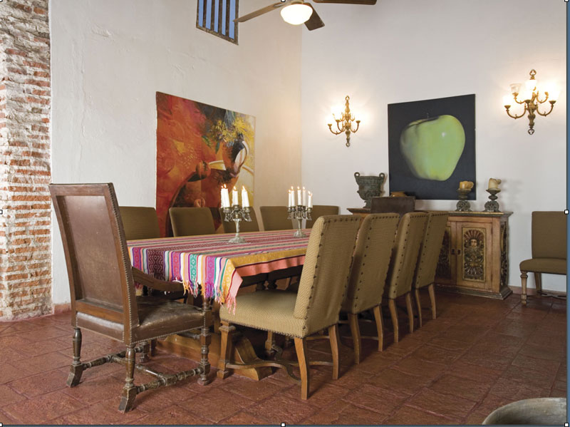 Bed and breakfast in Colombia - Cartagena - Cartagena - Inn 71 - 31