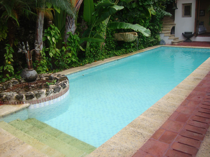 Bed and breakfast in Colombia - Cartagena - Cartagena - Inn 71 - 32