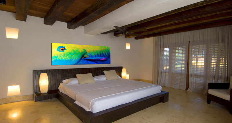 Bed and breakfast in Colombia - Cartagena - Cartagena - Inn 96 - 2