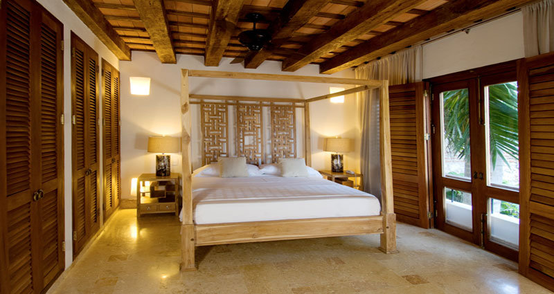 Bed and breakfast in Colombia - Cartagena - Cartagena - Inn 96 - 3