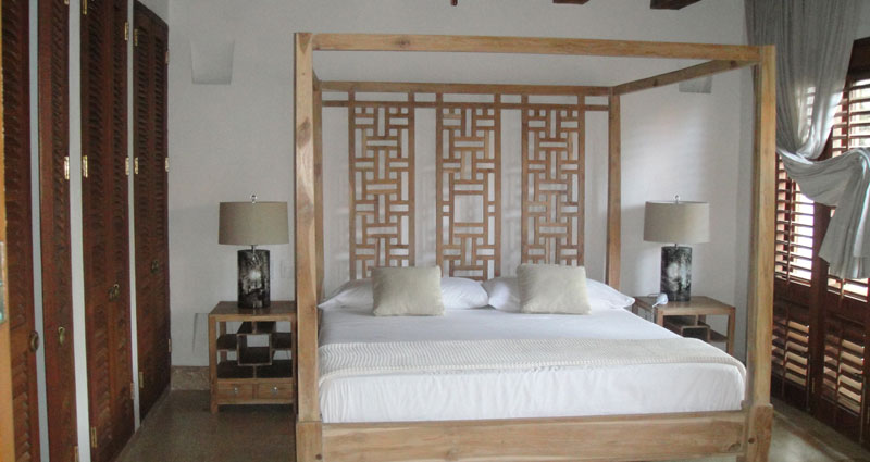 Bed and breakfast in Colombia - Cartagena - Cartagena - Inn 96 - 4
