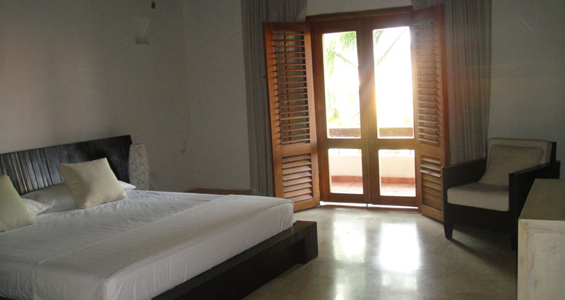 Bed and breakfast in Colombia - Cartagena - Cartagena - Inn 96 - 5