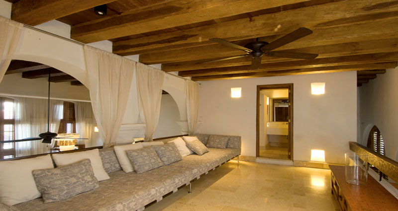 Bed and breakfast in Colombia - Cartagena - Cartagena - Inn 96 - 6